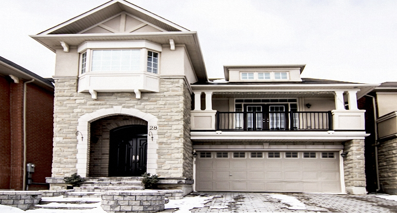 Luxury House For Sale In Richmond Hill 28 Cozens Drive